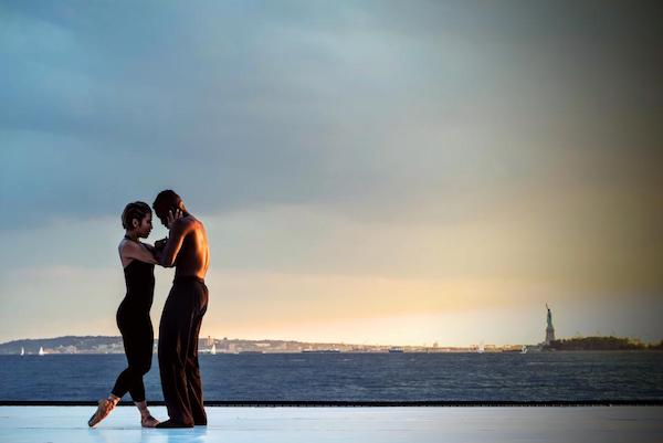 What salsa dance taught me about intimate relationships